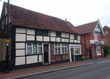 Thumbnail Office to let in Bridge Street, Godalming