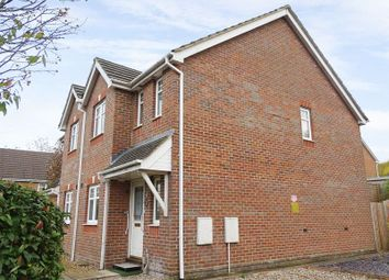 Thumbnail 3 bed semi-detached house for sale in Bouchers Way, Salisbury