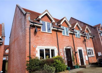 Thumbnail 3 bed end terrace house for sale in Hospital Road, East Cowes