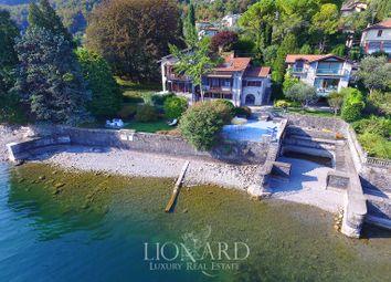 Thumbnail Villa for sale in Oliveto Lario, Lecco, Lombardia
