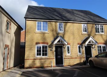 Thumbnail 3 bedroom semi-detached house for sale in Bridle Avenue, Whitchurch, Bristol