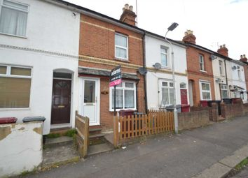 2 bed terraced house to rent in Adelaide Road, Earley, Reading RG6