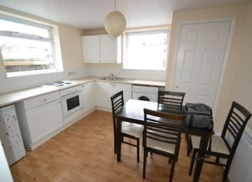 Thumbnail 2 bed flat to rent in Wilson Road, London