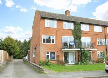 Thumbnail 2 bed flat for sale in Park View, Broseley