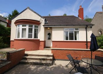 Thumbnail 5 bedroom detached house for sale in Heaton Road, Gledholt, Huddersfield