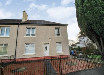 2 bed flat for sale in Talisman Road, Glasgow G13