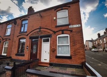 Thumbnail 3 bed end terrace house for sale in Henrietta Street, Ashton-Under-Lyne