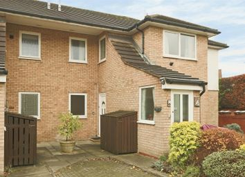 2 bed maisonette for sale in The Cedars, Sherwood, Nottinghamshire NG5