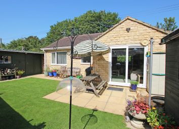 Thumbnail 2 bed bungalow for sale in Croft Lane, Standlake, Witney, Oxfordshire