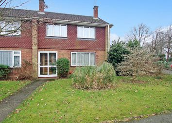 Thumbnail 3 bed end terrace house for sale in Lampington Row, Langton Green, Tunbridge Wells