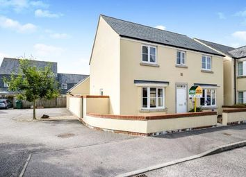 4 bed detached house for sale in St. Columb, Cornwall TR9