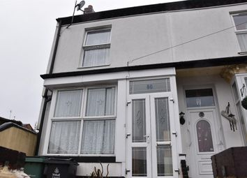 Thumbnail 3 bed terraced house for sale in Countess Street, Walsall