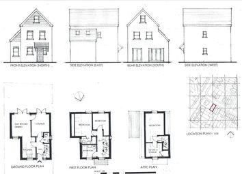 Thumbnail 5 bedroom detached house for sale in Powder Mill Lane, Tunbridge Wells, Kent