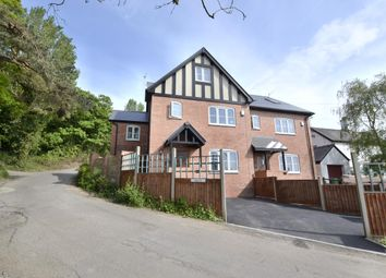 Thumbnail 5 bed semi-detached house for sale in Hobbiton Hill, Bag End Fox Elms Road, Tuffley, Gloucester