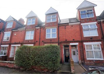 Thumbnail 3 bed terraced house for sale in St. Catherines Grove, Lincoln