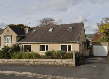 Thumbnail 4 bed detached house to rent in St Christophers Close, Bathampton, Bath