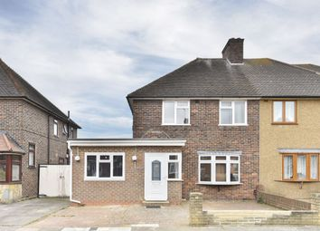 Thumbnail 5 bedroom semi-detached house for sale in Waterbeach Road, Dagenham
