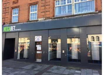 Thumbnail Retail premises to let in 368-370 Barking Road, London