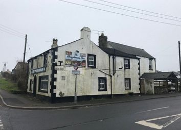 Thumbnail Property for sale in The Ploughman Inn, Maryport Road, Dearham