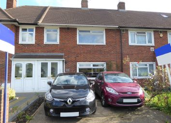 Thumbnail 3 bed end terrace house for sale in Bath Road, Hounslow