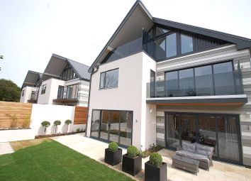 Thumbnail 5 bed detached house for sale in Emerson Park Place, Emerson Park, Hornchurch