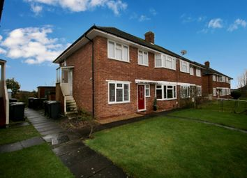 Thumbnail 3 bed maisonette for sale in Mitchell Road, Bedworth, Warwickshire