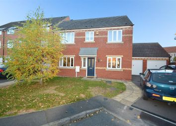 Thumbnail 3 bed detached house for sale in Whysall Road, Long Eaton, Nottingham
