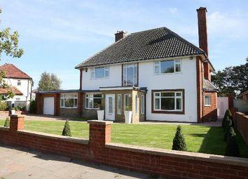 Thumbnail 4 bed detached house for sale in Sherringham Road, Birkdale, Merseyside