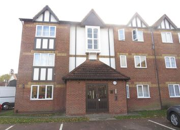 Thumbnail 2 bed flat to rent in Mill Close, Wisbech, Cambridgeshire