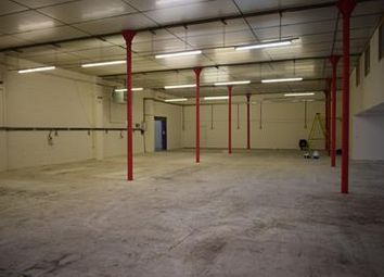 Thumbnail Light industrial to let in Unit 7 Bismarck House, Bower Street, Oldham