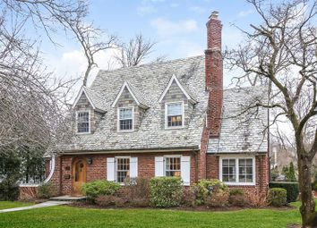 Thumbnail 3 bed property for sale in 52 Woods Lane Scarsdale, Scarsdale, New York, 10583, United States Of America