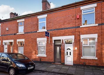 Thumbnail 2 bed terraced house to rent in Salisbury Street, Tunstall, Stoke-On-Trent