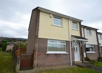 Thumbnail 2 bed end terrace house for sale in Towerson Street, Cleator Moor, Cumbria