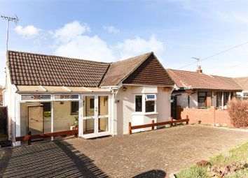 Thumbnail 2 bed detached bungalow for sale in First Avenue, Clanfield, Waterlooville