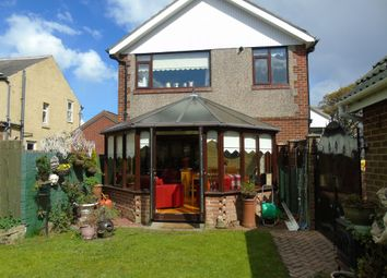 Thumbnail 3 bed detached house for sale in Uplands, Whitley Bay