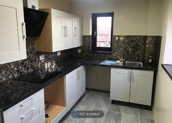 Thumbnail 2 bed flat to rent in Greton Close, Manchester