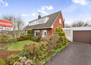 Thumbnail 2 bed bungalow for sale in West View, Creech St. Michael, Taunton