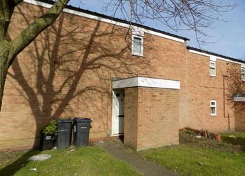 Thumbnail 1 bedroom flat for sale in Hanover Close, Aston, Birmingham