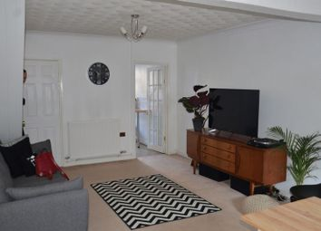 Thumbnail 2 bedroom terraced house to rent in Western Street, Swindon