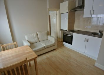 Thumbnail 1 bed flat to rent in Mora Road, Cricklewood