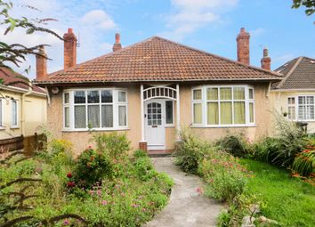 Thumbnail 3 bed detached bungalow for sale in Locking Road, Weston Super Mare