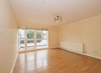 Thumbnail 1 bed flat for sale in Beambridge, Pitsea, Basildon, Essex