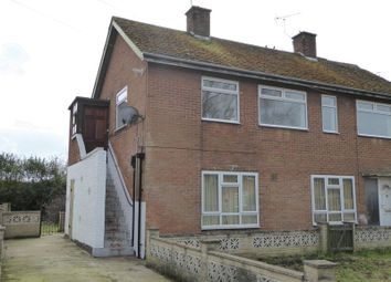 Thumbnail 2 bed flat for sale in The Oval, Retford