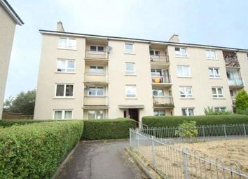 Thumbnail 2 bed flat for sale in Croy Place, Barmulloch, Glasgow