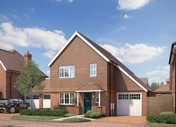 """Thumbnail 3 bed property for sale in """"The Elsenham"""" at Crouch Lane, Goffs Oak, Waltham Cross"""