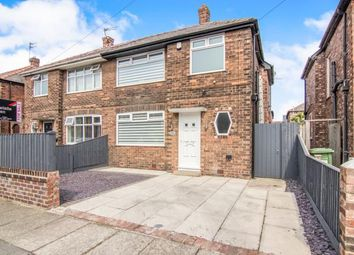 Thumbnail 3 bed semi-detached house for sale in Pritchard Avenue, Seaforth, Liverpool, Merseyside