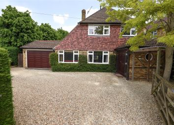 Thumbnail 5 bed property for sale in Nortoft Road, Chalfont St. Peter, Gerrards Cross, Buckinghamshire