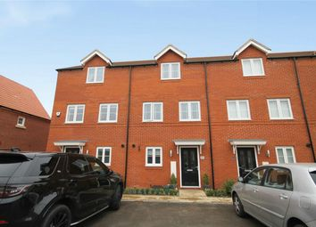 4 bed town house for sale in King George Avenue, Biddenham, Bedford MK40