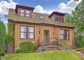 Thumbnail 4 bed detached house for sale in West Cottage, Alexandra Street, Devonside, Tillicoultry