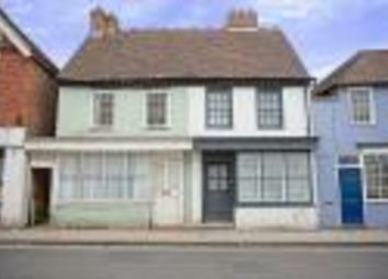 Thumbnail 2 bedroom semi-detached house for sale in East Street, Havant